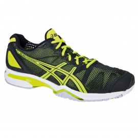 ASICS Gel Solution Speed ( black )