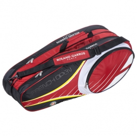 Thermobag Babolat Club Line 6 raquettes French Open 2013