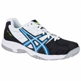 Asics Gel Game Jr ( bleu )