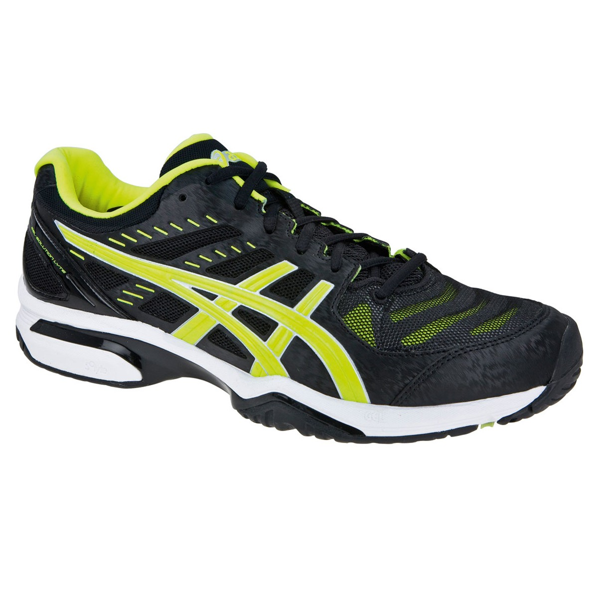 Chaussures Asics Solution Lyte Avantage Service