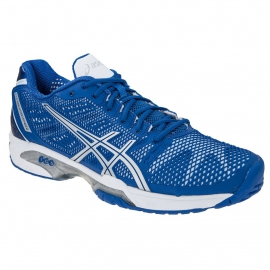 Asics Gel Solution Speed 2 blue