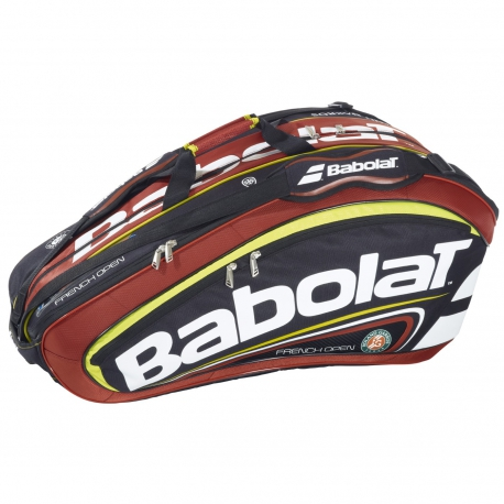 Thermobag Babolat Team 12 raquettes French Open 2014