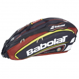 Thermobag Babolat Team 6 raquettes French Open 2014