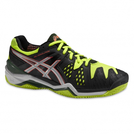 asics gel resolution 6 homme