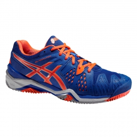 Asics Gel Resolution 6 Jr Clay