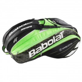 Thermobag Babolat Pure 15 raquettes Wimbledon 2015