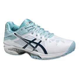 Asics Lady Gel Solution Speed 3 AC ( 2016 )