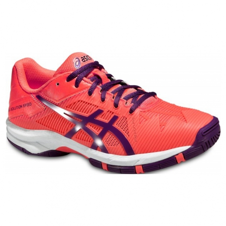 chaussures tennis asics junior