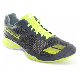 Babolat Jet ( Clay  ) black yellow