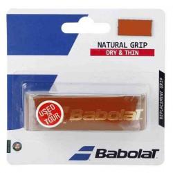 Babolat Natural Grip (cuir) 2017