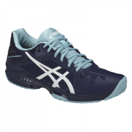 Asics Lady Gel Solution Speed 3 AC ( 2018 )