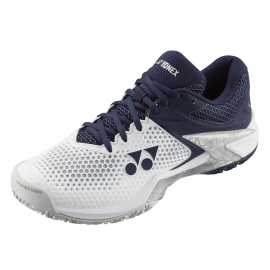 Yonex Power Cushion Ecliption 2 ( toutes surfaces ) White / Navy
