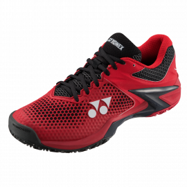 Yonex Power Cushion Ecliption 2 ( toutes surfaces ) rouge