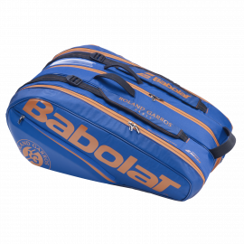 Thermobag Babolat Pure 12 raquettes French Open 2019
