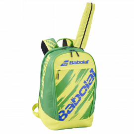Backpack Babolat Club Line Flag  Bresil
