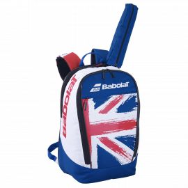 Backpack Babolat Club Line Flag  Angleterre