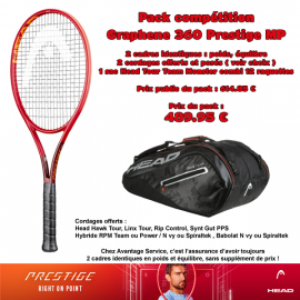 Head Graphene 360 Prestige MP