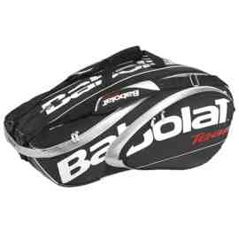 Thermobag Babolat Team 12 raquettes black 2012