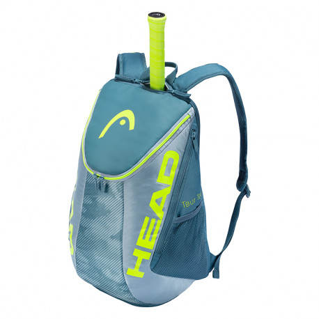 Backpack Tour Team Extreme ( 2020 )
