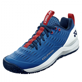 Yonex Power Cushion Ecliption 3 Bleu