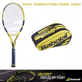 Pack Pure Aero